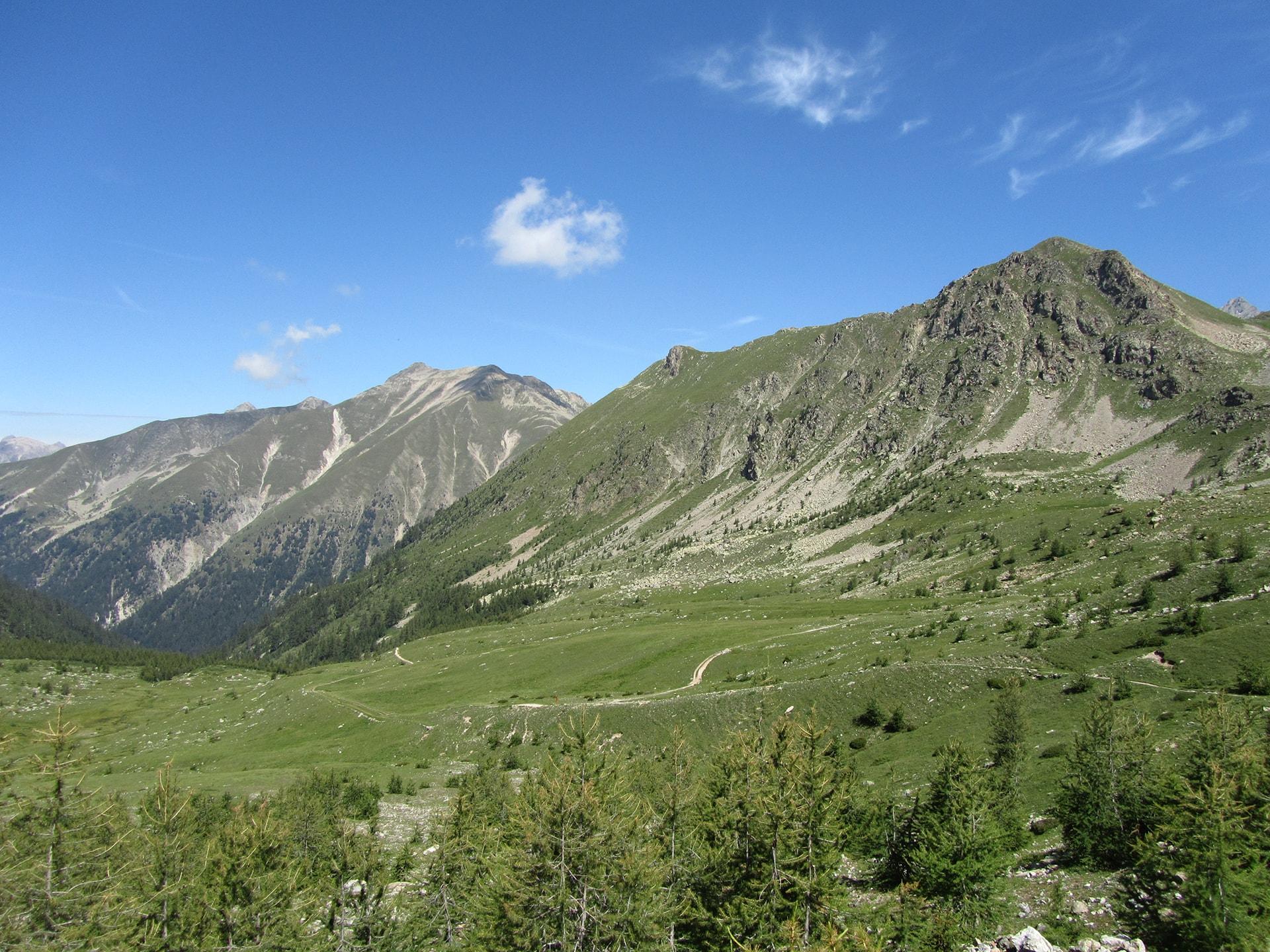 Vallée de la Vésubie - Alpes Maritimes (06)